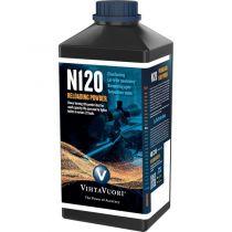 Vihtavuori - Powder - N120 1LB