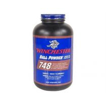 WIN POWDER 748 1LB