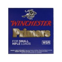 WIN PRIMER SMALL RIFLE #6-1/2 116 100/BX