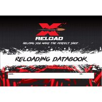 RELOADING DATA BOOK X-RELOAD