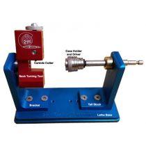21st Century - Complete lathe Kit - 6.5 Carcano, 6.5 Creedmoor 6.5mm SLR, 6.5x57, 6.5 Remington