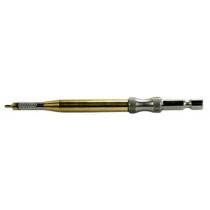 21st Century - Flash Hole Deburring Tool Bushing Style - 22 Cal Small