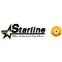 STARLINE BRASS 40 S&W UNPRIMED PER 100