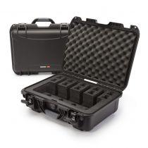 Nanuk 925 Case w/foam insert for 4UP - Black