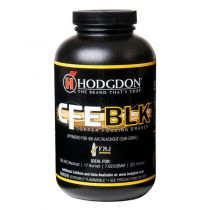 HODGDON CFE BLK 1LB POWDER