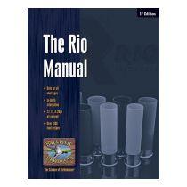 BPI RIO RELOADING MANUAL 1st EDITION