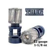 BPI 12ga THUG SLUG 1-1/8 oz RIFLED HPFN 25/BOX