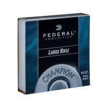 FEDERAL 210 PRIMER LARGE RIFLE 100/BX