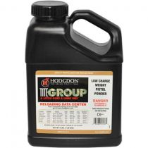 HODGDON TITEGROUP 8lb POWDER