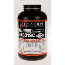 HODGDON POWDER H4831 SC 1LB