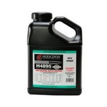 HODGDON H4895 8LB POWDER