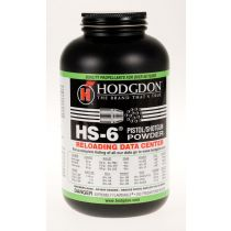 HODGDON HS6 1LB POWDER