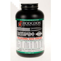 HODGDON RETUMBO 1LB POWDER