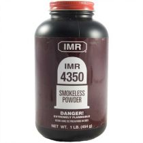 IMR POWDER 4350 1LB