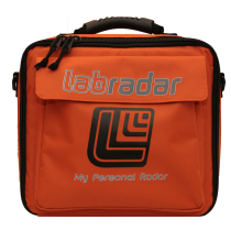Labradar Padded Carry Case