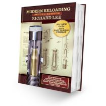 LEE MANUAL OF MODERN RELOADING 2ND EDITION
