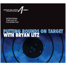 APPLIED BALLISTICS - Putting Rounds on Target