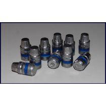 MISSOURI BULLET CAST 38c (.358) 158gr SWC 357 ACT. 500/BX