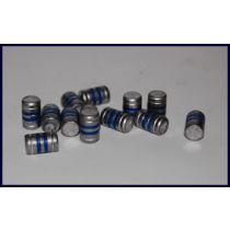 MISSOURI BULLET BULLET CAST 38c (.357) 148gr DEWCBB PPC #1 500/B