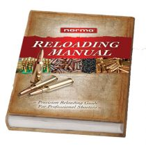 NORMA RELOADING MANUAL VOL. 2 HARDBOUND 432pg
