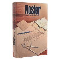 NOSLER MANUAL RELOADING 8th EDITION