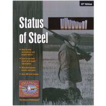 BPI STATUS OF STEEL SHOT- SHELL RELOADING 19th ED.