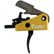 TIMNEY AR-15 w/SMALL PIN (.154) SINGLE STAGE 3lb