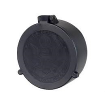 U.S. Optics Flip Open Objective Cover - 44mm Low Profile
