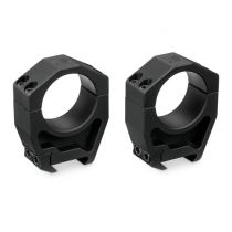 VORTEX PRECISION MATCHED RIFLESCOPE RINGS 34mm HIGH PLUS (SET OF 2)