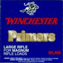 WIN PRIMER LRG RIFLE MAG #8-1/2M 100/BX