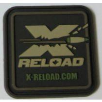 Patch X-Reload 1'' MULTI-CAM
