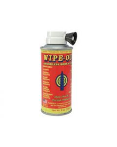 SHARP-SHOOT-R WIPE-OUT 5oz BRUSHLESS/BORE CLEANER