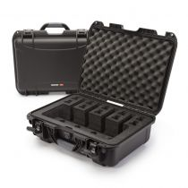 Nanuk 925 Case w/foam insert for 4UP - Black