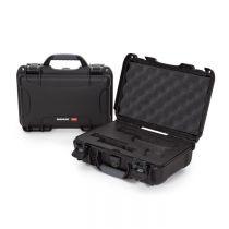 Nanuk 909 Glock® Pistol Case - Black