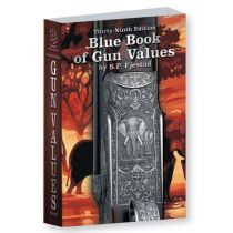 BLUE BOOK OF GUN VALUES 39th EDITION (NEW) 2018