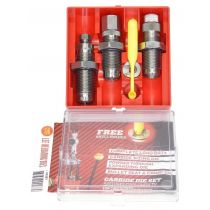 LEE 44 MAG CARBIDE 3 DIE SET, S/H #11
