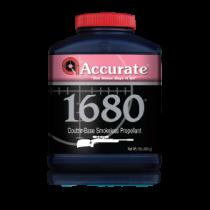 ACCURATE POWDER 1680 1LB