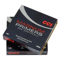 CCI PRIMER 209M SHOTSHELL MAGNUM 100/BX