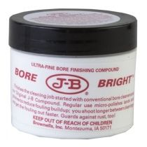 Brownells JB Bore Bright Cleaning Compound (RED)