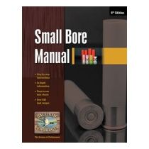 BPI SMALL BORE RELOADING MANUAL 8th EDITION