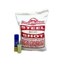 """BPI SHOT STEEL #F .220"""" 10LB PER BAG"""