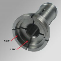 FORSTER COLLET 5 FOR CLASSIC CASE TRIMER