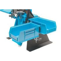 DILLON RL550B CARTRIDGE BIN AND BRACKET KIT