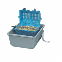 DILLON CM-2000 CASE/MEDIA SEPARATOR/LARGE