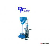 DILLON SUPER-1050 45 ACP PRESS w/DIES