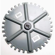 DILLON XL650/RL1050 LARGE PISTOL CASE FEED PLATE