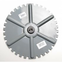 DILLON XL650/RL1050 SMALL PISTOL CASE FEED PLATE