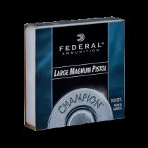 FEDERAL 155 PRIMER LARGE PISTOL MAGNUM 100/bx