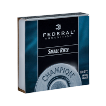 FEDERAL 205 PRIMER SMALL RIFLE 100/bx