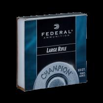 FEDERAL 210 PRIMER LARGE RIFLE 100/BX